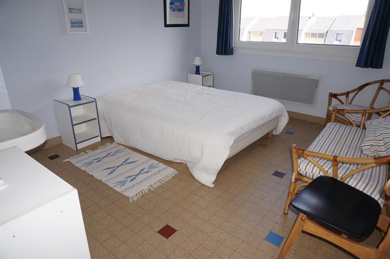 Location vacances appartement Stella plage 437€ - Photo 10