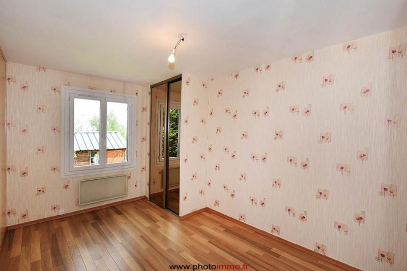 Sale house / villa Le crest 249100€ - Picture 6
