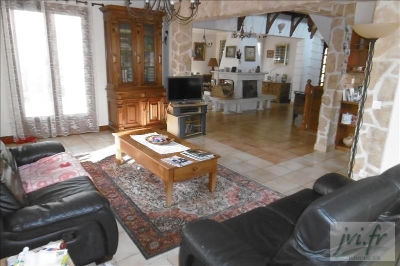 Vente maison / villa Deuil la barre 735000€ - Photo 9