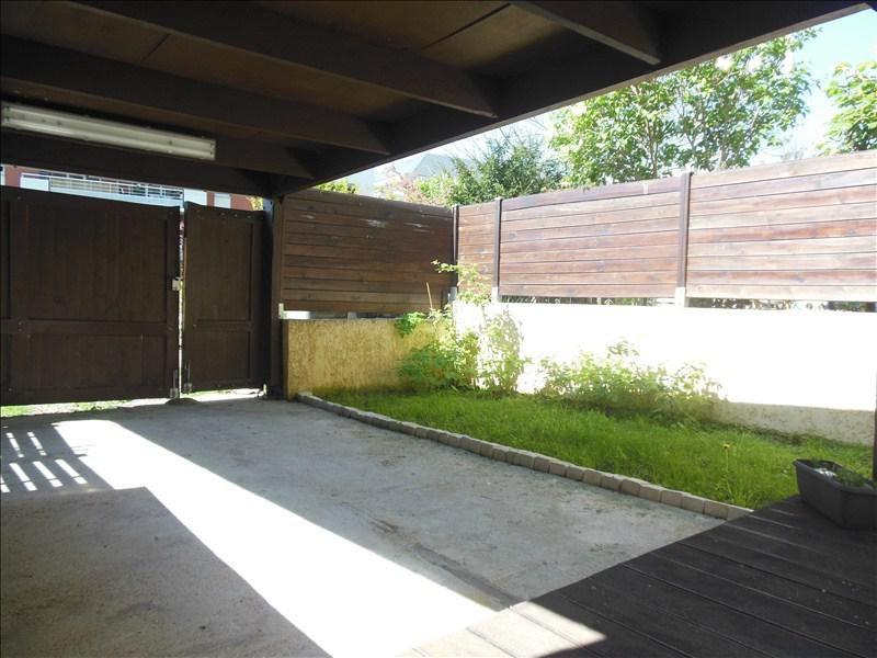 Sale house / villa Amfreville la mi voie 162000€ - Picture 7