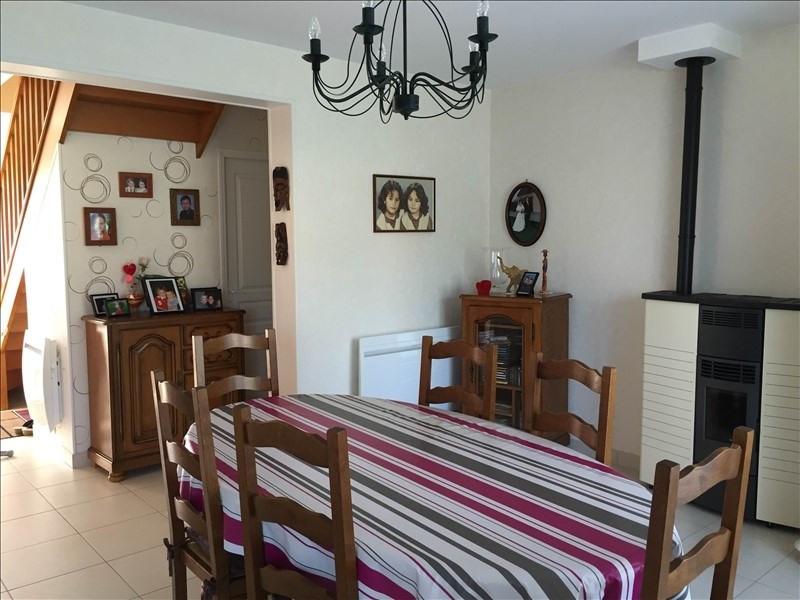 Vente maison / villa Soissons 231600€ - Photo 4