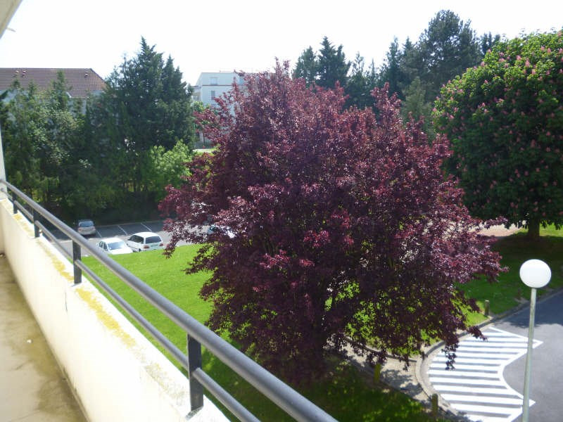 Sale apartment Beauvais 87 000€ - Picture 1
