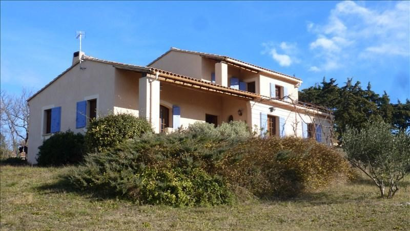 Verkoop  huis Mormoiron 395000€ - Foto 1