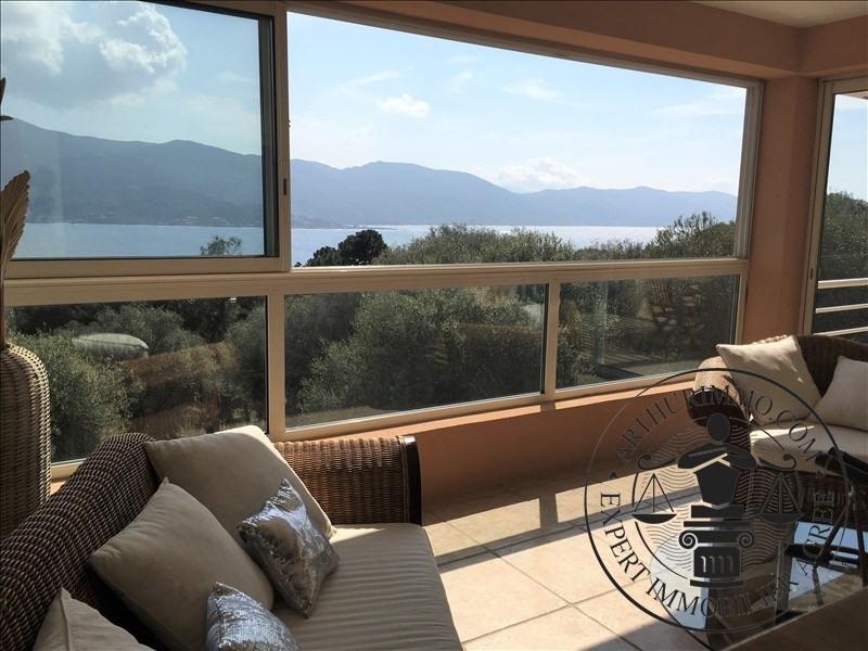 Deluxe sale house / villa Tiuccia 880000€ - Picture 1