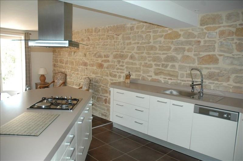 Sale house / villa Liergues 499000€ - Picture 5