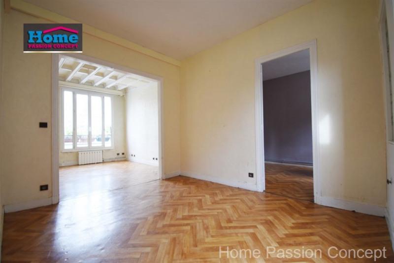 Sale apartment La garenne colombes 305000€ - Picture 1