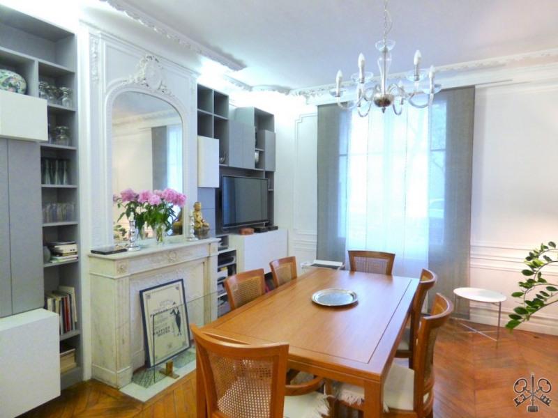Verkauf wohnung Neuilly sur seine 760000€ - Fotografie 2