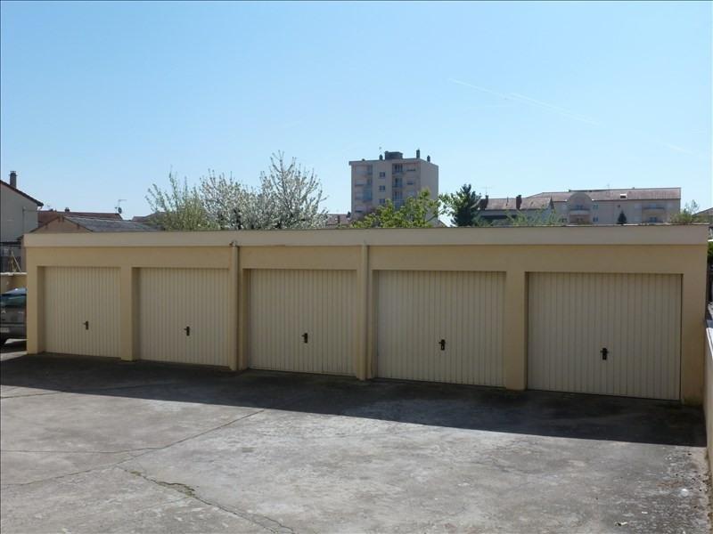 Sale building Roanne 499000€ - Picture 3