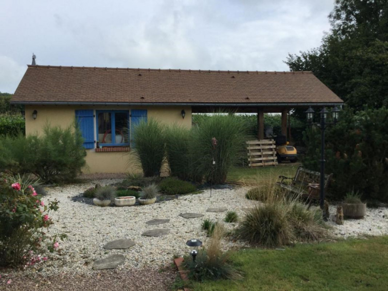Vente de prestige maison / villa Vimoutiers 325500€ - Photo 8