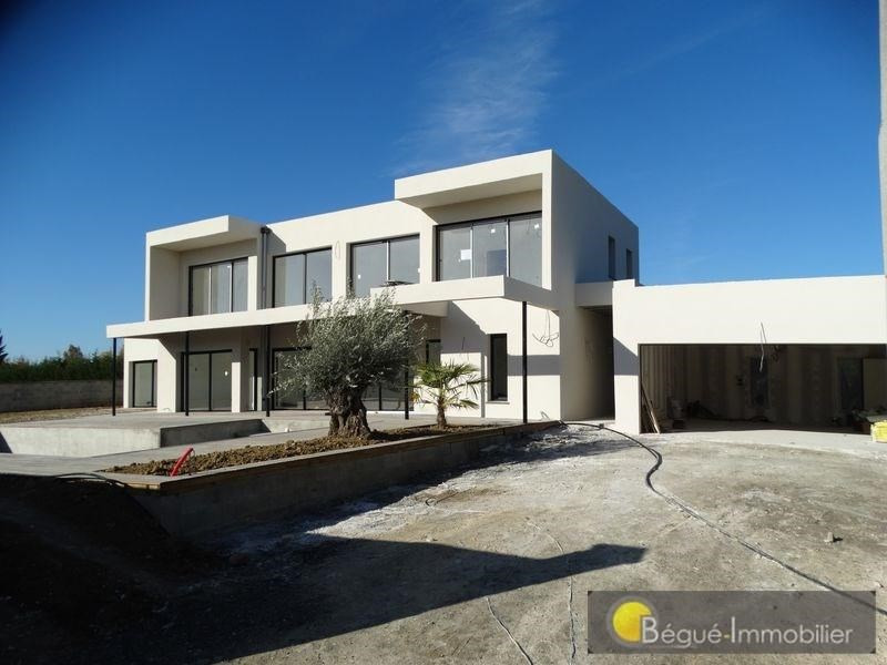 Deluxe sale house / villa Pibrac 940000€ - Picture 1