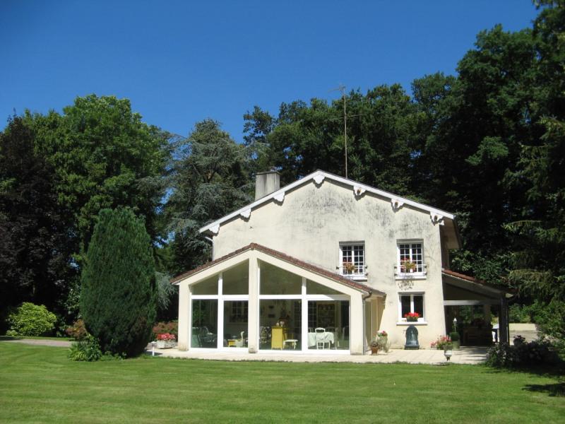 Sale house / villa Châlons-en-champagne 364000€ - Picture 8