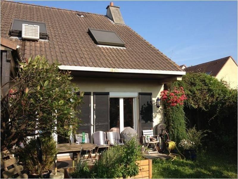 Vendita casa Fontenay le fleury 450000€ - Fotografia 1