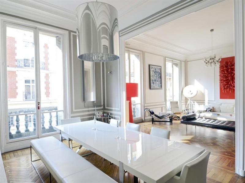 Immobile residenziali di prestigio casa Paris 8ème 8400000€ - Fotografia 5