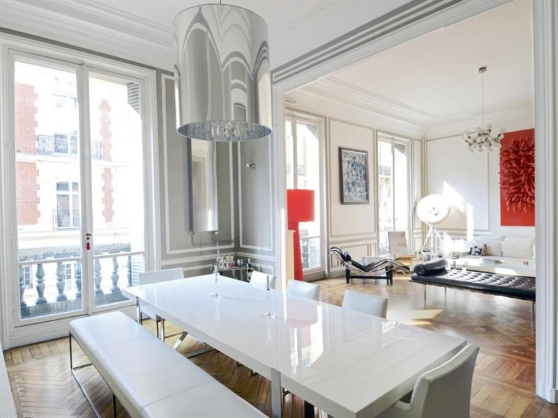 Verkoop van prestige  huis Paris 8ème 8400000€ - Foto 5