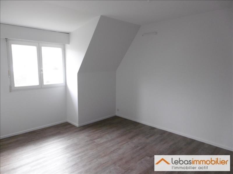 Vente maison / villa St valery en caux 211000€ - Photo 3