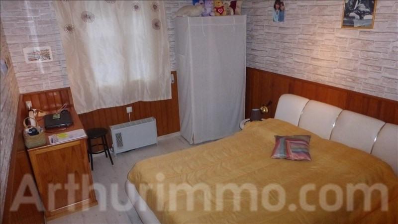 Sale house / villa Soubes 268000€ - Picture 8