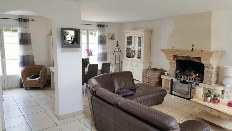 Sale house / villa Precy sur oise 412000€ - Picture 3