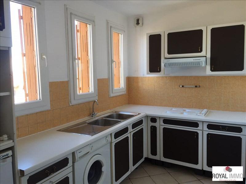 Rental apartment Toulon 820€ CC - Picture 4