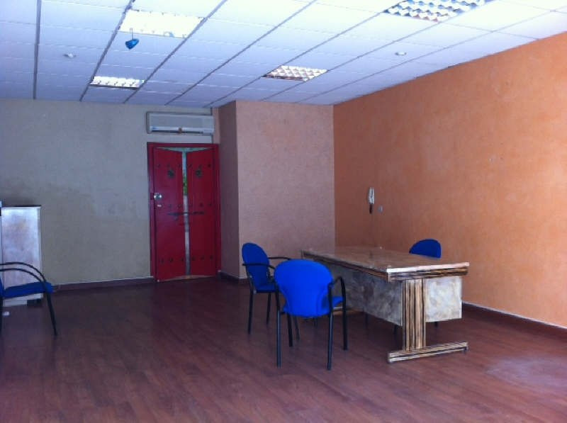 Rental empty room/storage St andre de cubzac 650€ HT/HC - Picture 2