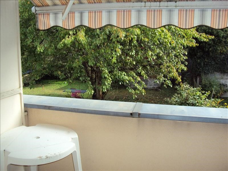 Sale apartment Mulhouse 42 000€ - Picture 2