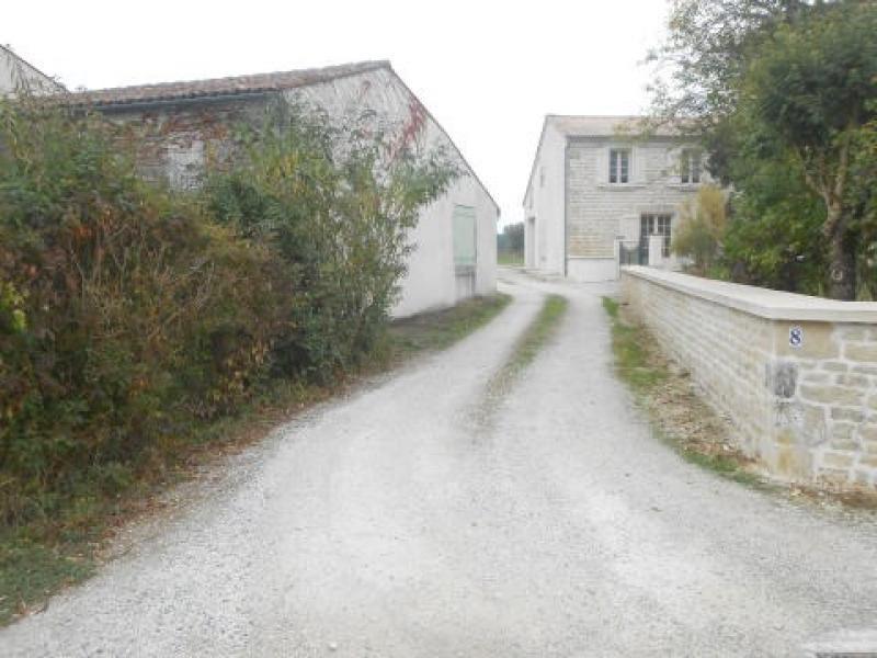 Vente maison / villa Aulnay 138450€ - Photo 10