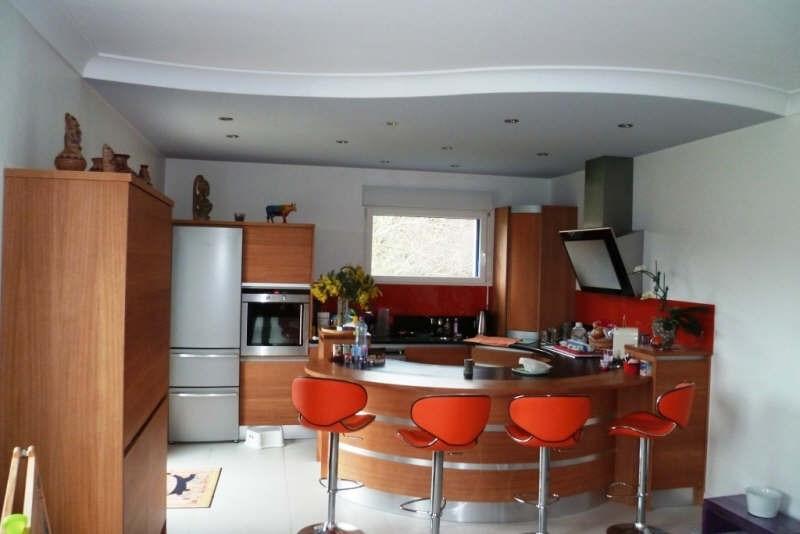 Vente maison / villa Plouguiel 342705€ - Photo 6