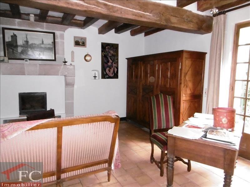 Sale house / villa Chemille sur deme 238950€ - Picture 6