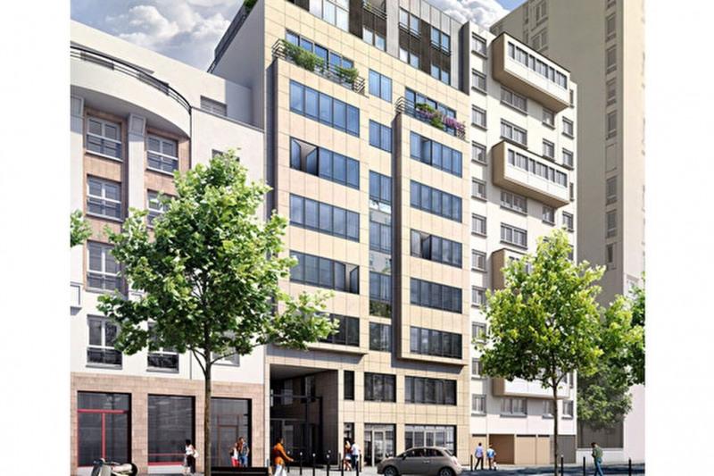 vente appartement 3 pi ce s paris 20 me 68 m avec 2 chambres 609 000 euros les agents. Black Bedroom Furniture Sets. Home Design Ideas