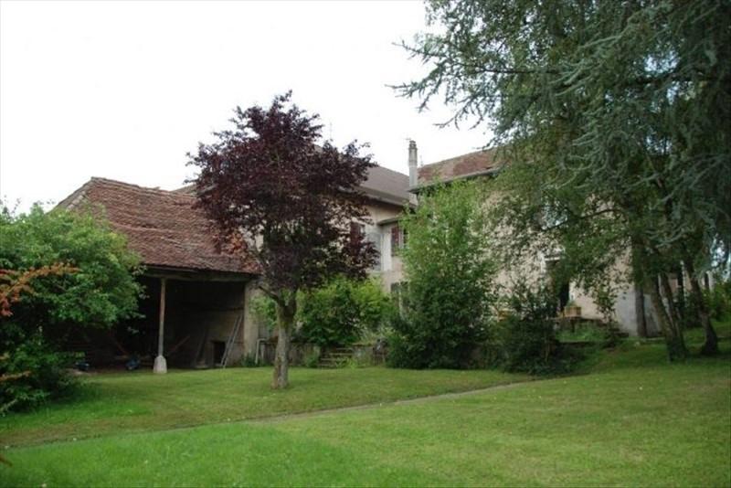 Vente maison / villa Les abrets 367000€ - Photo 1