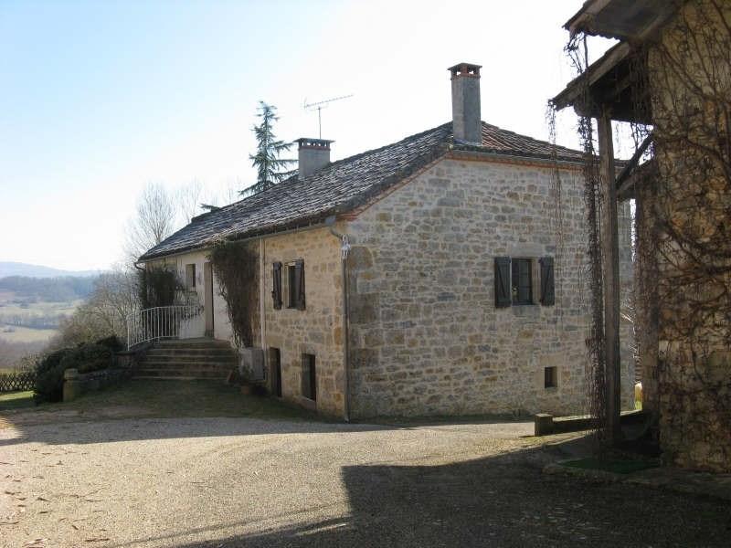 Deluxe sale house / villa Verfeil sur seye 475000€ - Picture 1