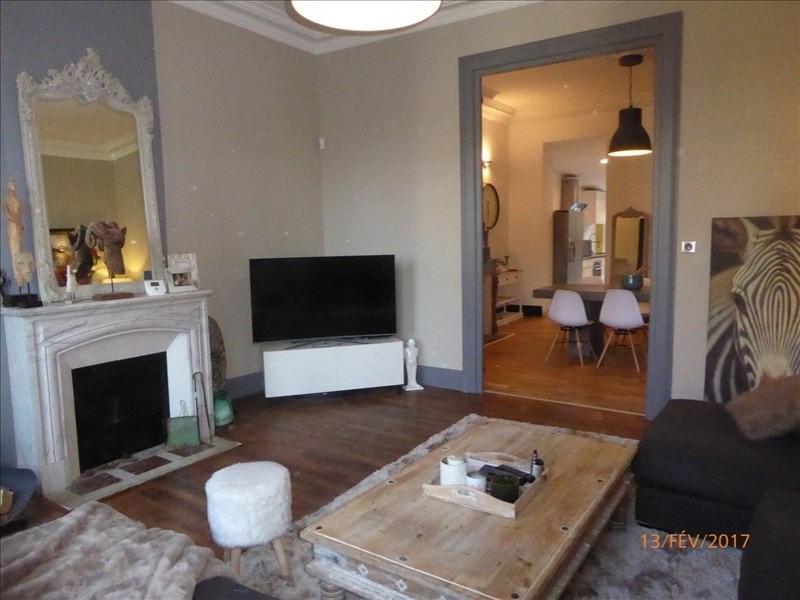 Vente maison / villa St quentin 305100€ - Photo 4