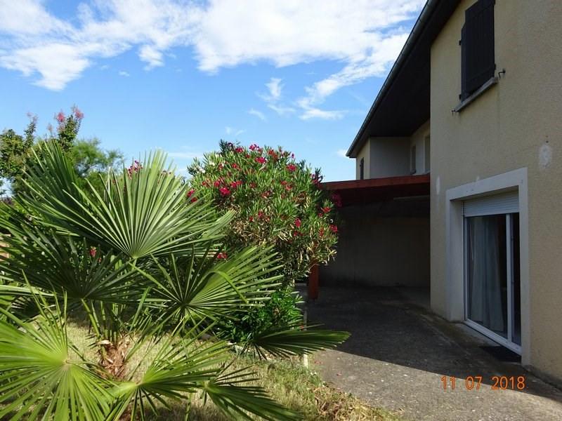 Vente maison / villa Beausemblant 164000€ - Photo 2