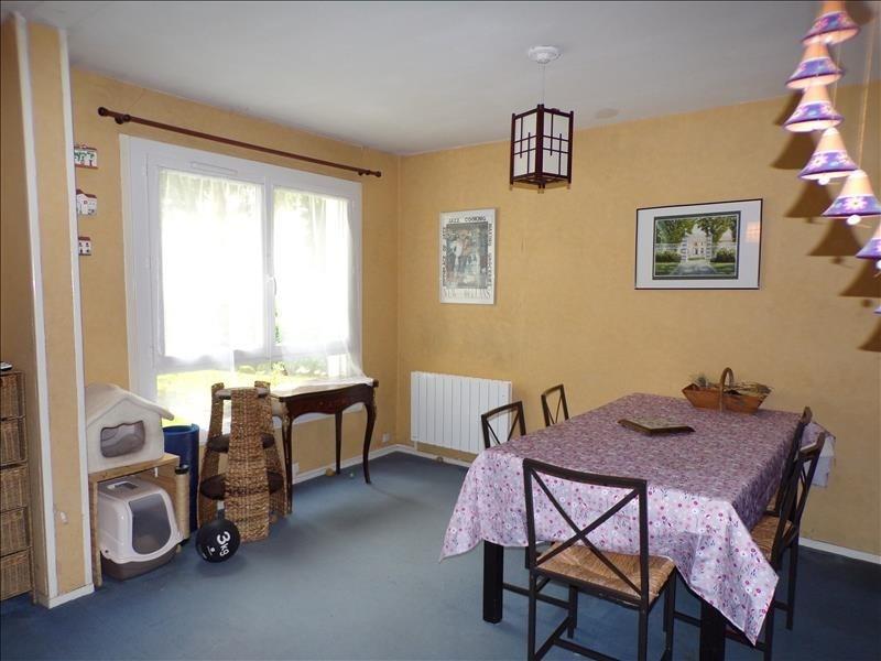 Sale apartment Montigny le bretonneux 231000€ - Picture 2