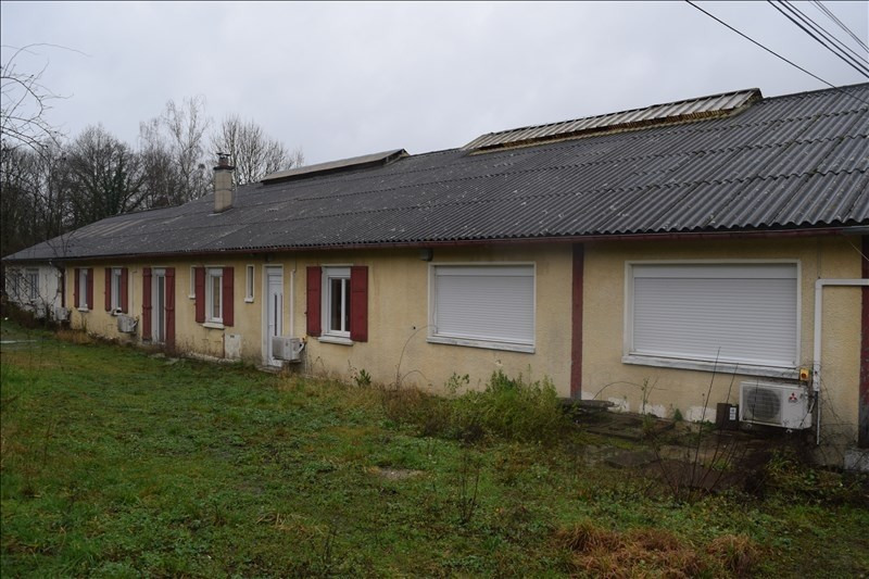 Vente local commercial Coulommiers 192 650€ - Photo 1
