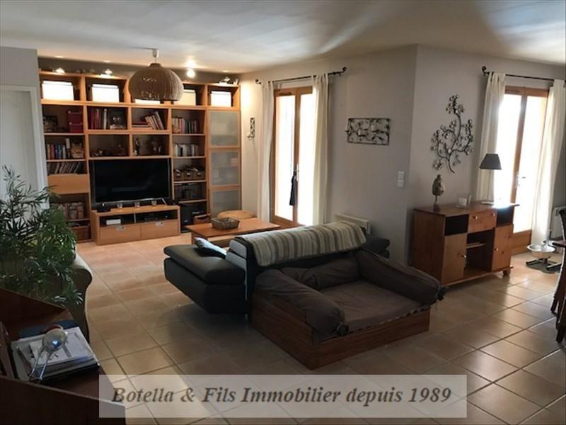 Venta  casa Goudargues 275600€ - Fotografía 5