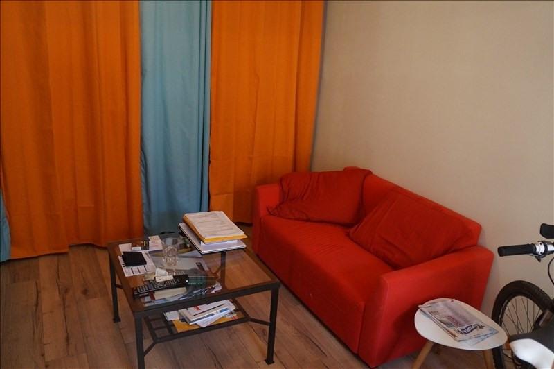 Sale apartment Pontoise 149800€ - Picture 2