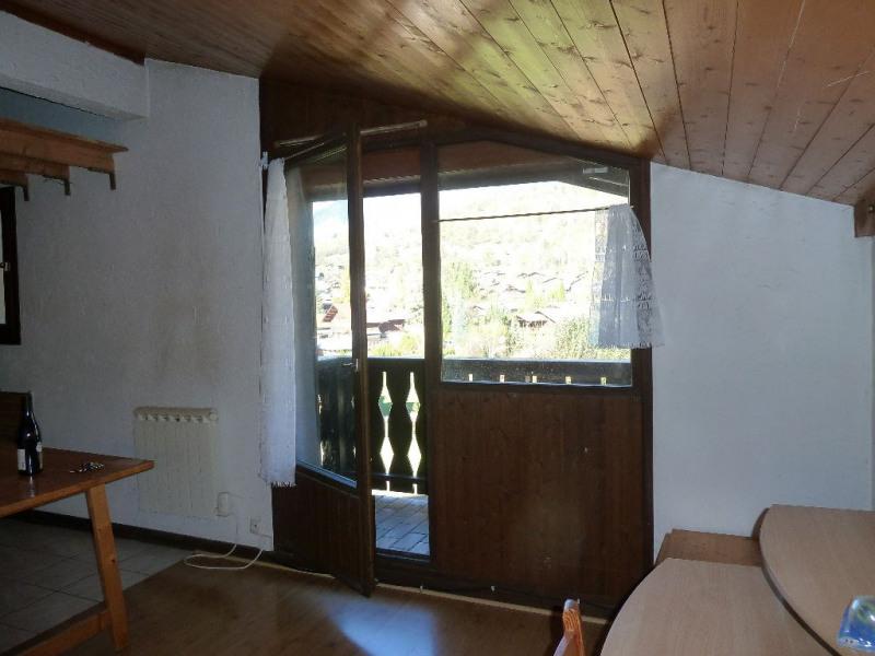 Sale apartment Servoz 66000€ - Picture 4