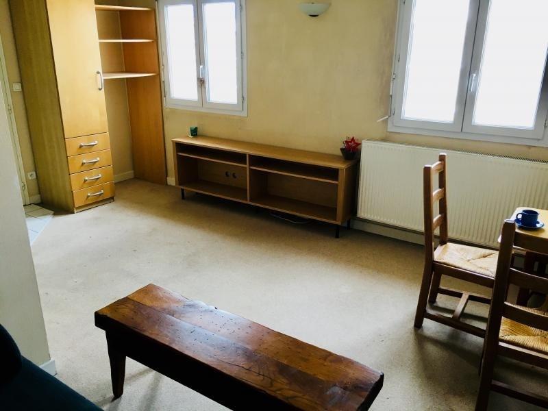 Revenda apartamento Ecully 110000€ - Fotografia 4