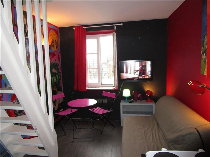 Location appartement Trouville sur mer 375€ CC - Photo 1