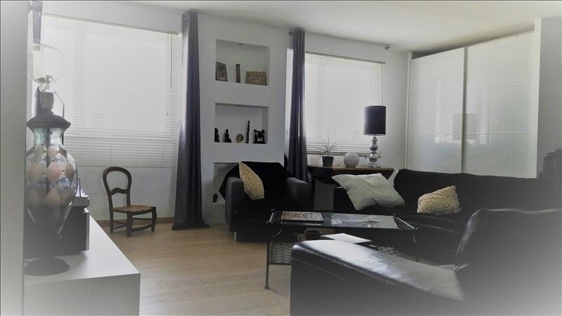Sale apartment Nantes 332800€ - Picture 5