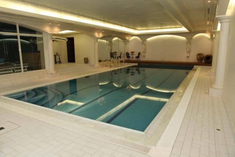 Revenda residencial de prestígio castelo Les bréviaires 7500000€ - Fotografia 14