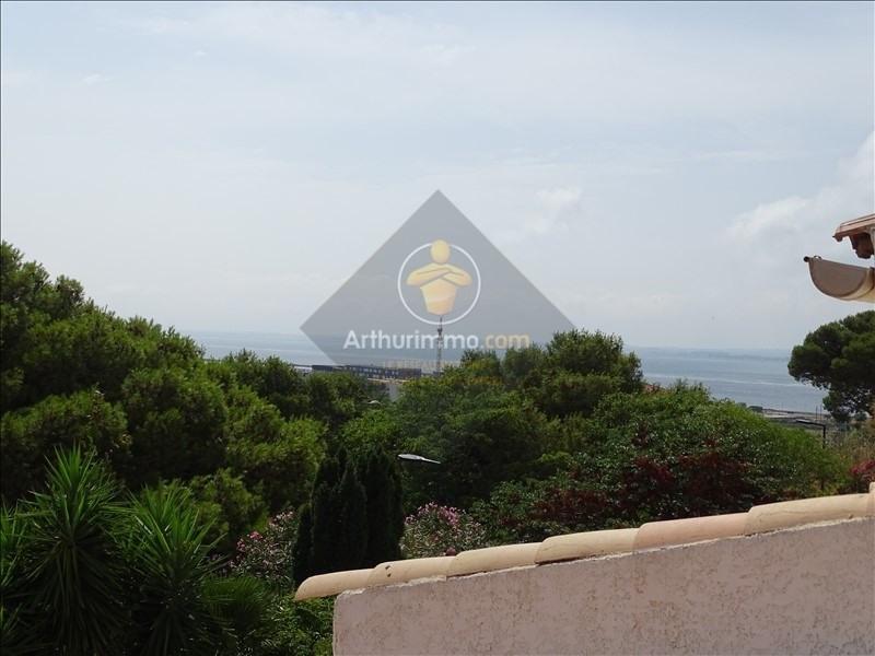 Vente maison / villa Sete 429000€ - Photo 1