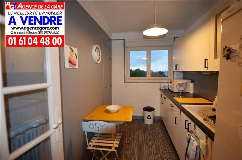 Vente appartement Houilles 229000€ - Photo 4