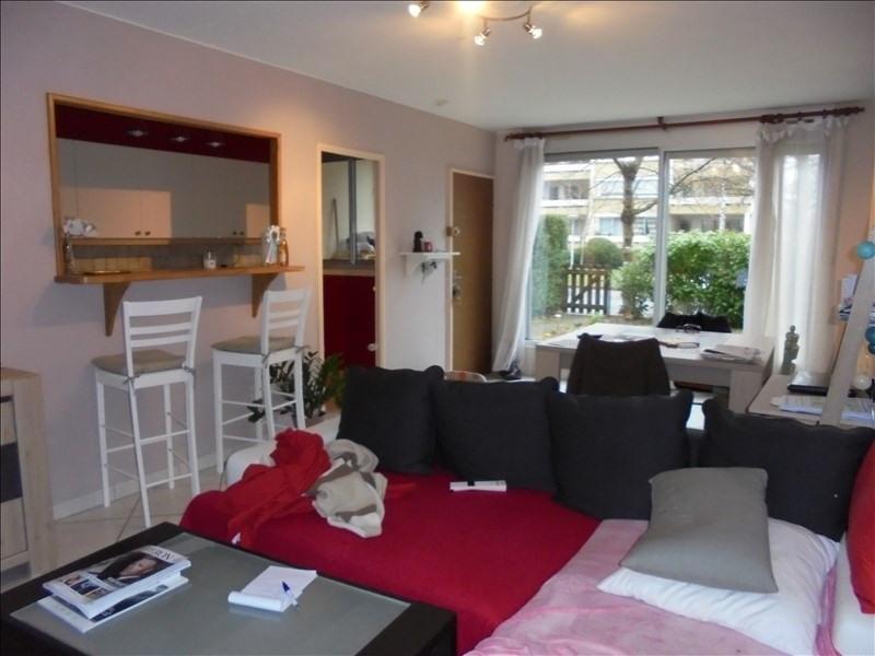 Vente appartement Moulins 82000€ - Photo 2