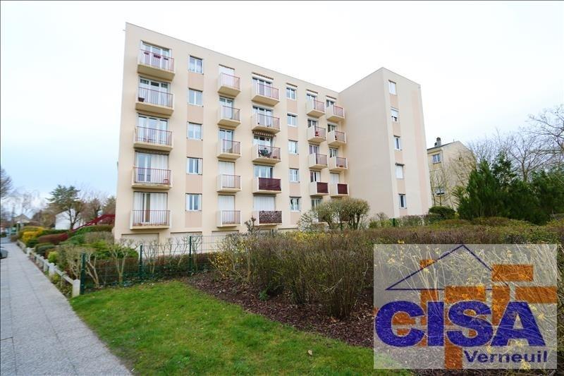 Vente appartement Compiegne 69000€ - Photo 1