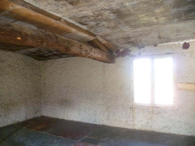 Sale house / villa St laurent de chamousset 130000€ - Picture 7