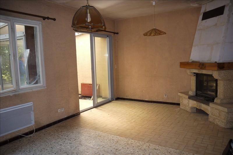 Vendita casa Les cotes d arey 148000€ - Fotografia 3
