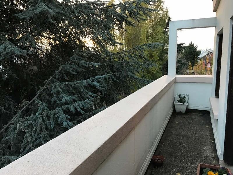 Sale apartment Villejuif 334000€ - Picture 1