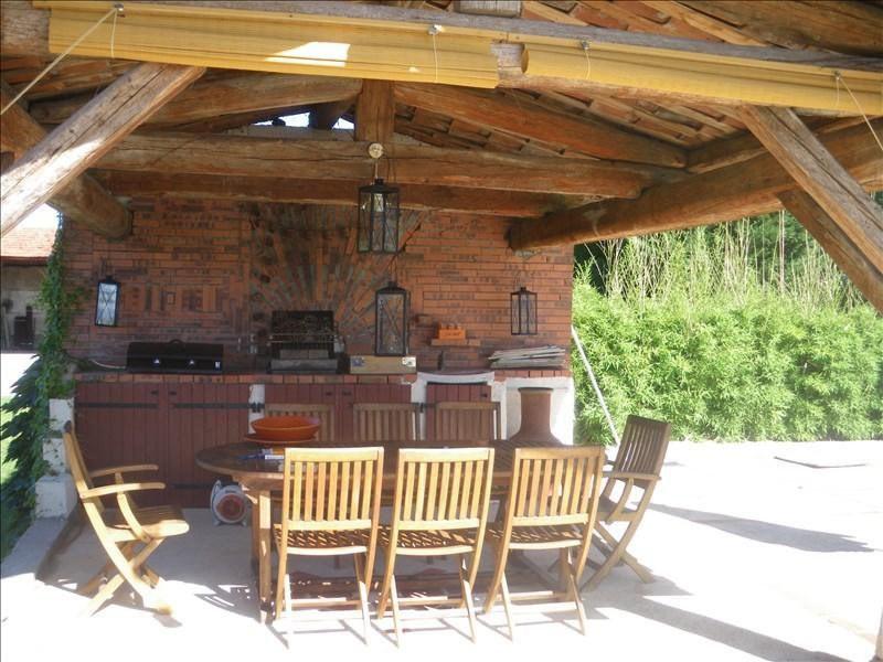 Sale house / villa Savigneux 490000€ - Picture 4
