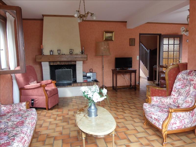 Vente maison / villa Blonville sur mer 349000€ - Photo 4